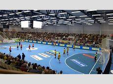 Handboll SverigeHolland i Estrad Alingsås juni 2013 YouTube