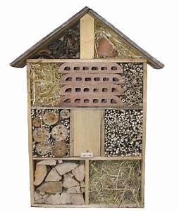 Abri à Insectes : gaillac l h tel des insectes pause caf pause mus e ~ Premium-room.com Idées de Décoration
