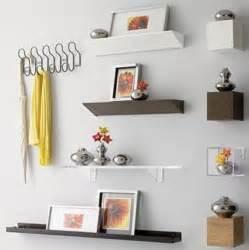 decorating ideas for kitchen shelves unique ideas for wall shelves decoration ideas
