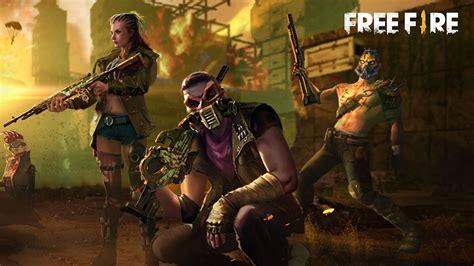 Free fire is the ultimate survival shooter game available on mobile. Free Fire Kalahari: esto es todo lo que contiene la nueva ...