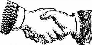 Handshake Free Stock Photo - Public Domain Pictures