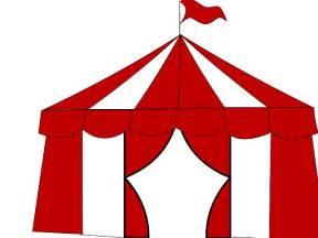 Free Circus Tent Clip Art