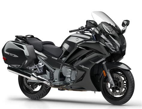 Yamaha Sport Touring Motorcycles