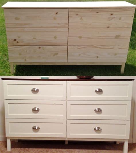 ikea tarva 6 drawer dresser hack and fabulous ikea tarva hack
