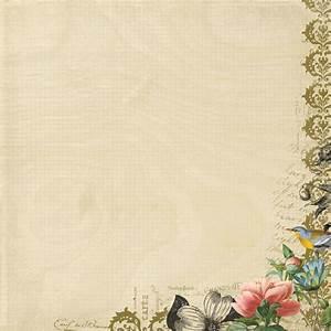 Side By Side Design : authentique paper announcing harmony by authentique paper ~ Bigdaddyawards.com Haus und Dekorationen