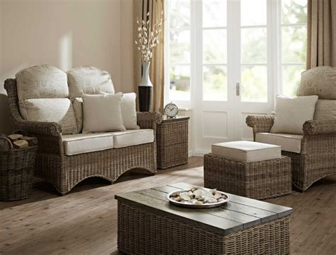 How A Fresh Set Of Conservatory Furniture Cushions Can