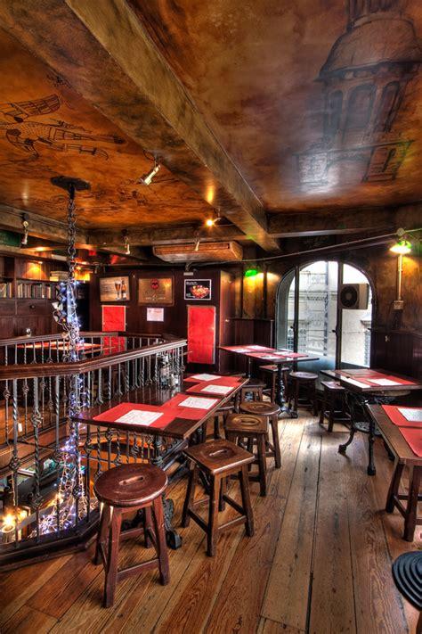 pub trinity college irish pub rome