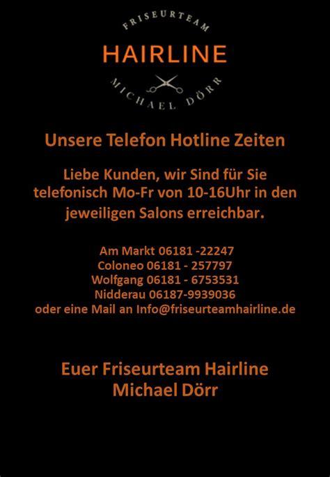Friseurteam Hairline Startseite Facebook