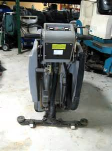nobles speed scrub 2001 gt tennant caliber equipment