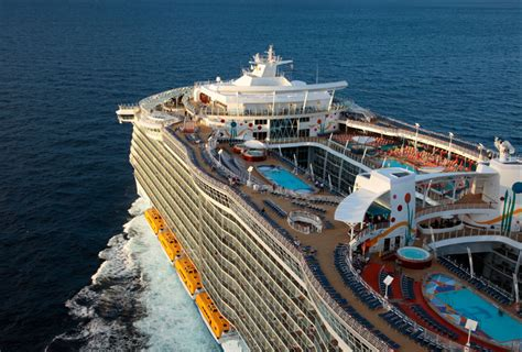 Allure Of The Seas Reviews | Royal Caribbean International Reviews | Cruisemates