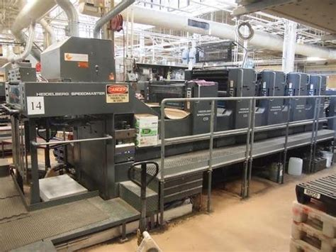 offset printing machines  color offset printing