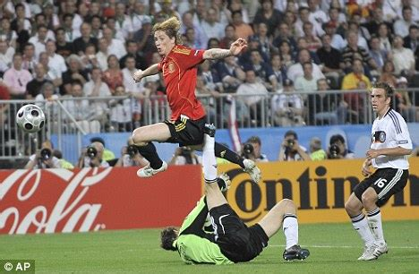 Fernando Torres dropped from Spain squad   Daily Mail Online