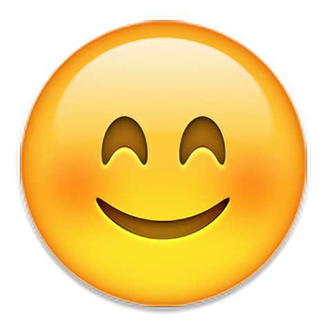 happy smile emoji iphone