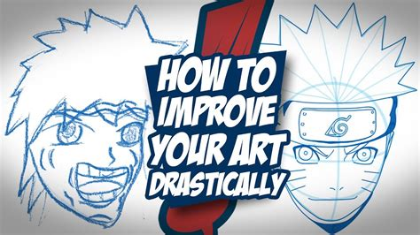 How To Improve Your Drawing Drastically  Htb Mailbag! Youtube