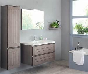 miroir sanijura reflet amazing miroir avec eclairage With carrelage adhesif salle de bain avec led globe lamp