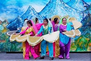 Cultural Expressions Festival - Downtown Fredericton ...