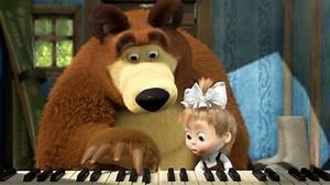 Und Der Bär : bilder von mascha und der b r animationsfilm ~ Orissabook.com Haus und Dekorationen