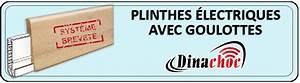 Plinthe Bois Electrique : plinthes plinthes lectriques bois avec goulottes plastique ~ Melissatoandfro.com Idées de Décoration
