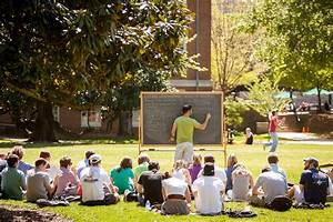 Arts & Culture | Undergraduate Admissions | Wake Forest ...