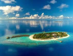 And Resort Spa Kudafushi