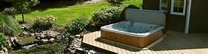 Whirlpool Rund Outdoor : fantastic outdoor whirlpools embellishment bathroom and shower ideas ~ Sanjose-hotels-ca.com Haus und Dekorationen