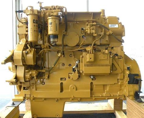 Caterpillar Highway Truck Engine Electrical System