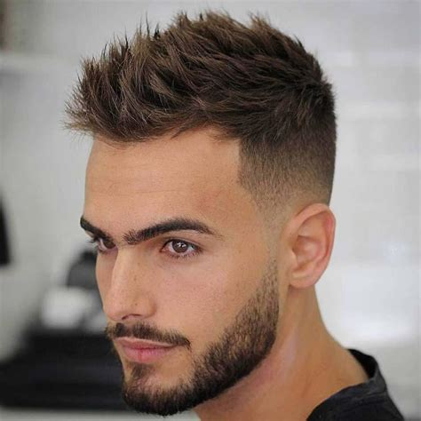 Hairstyle For Thin Hair Male Best Hairstyles
