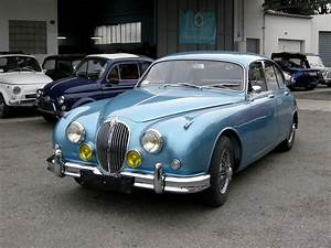 Renault Castelginest : location jaguar mk2 de 1963 pour mariage haute garonne ~ Gottalentnigeria.com Avis de Voitures