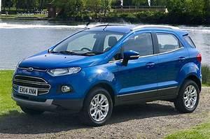 Ford Ecosport 2013 Usada
