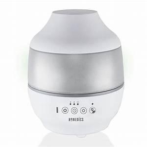 Homedics Total Comfort Ultrasonic Humidifier