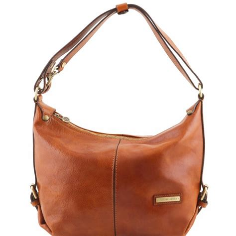 resto bureau sac cuir souple epaule femme tuscany leather