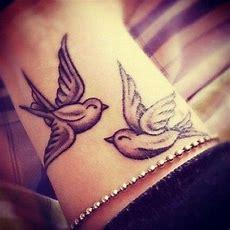 Oiseau Qui S Envole Tatouage Designopsy Com