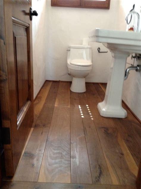 bathroom hardwood flooring ideas custom wood floors