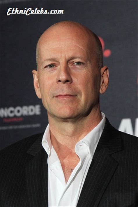 Bruce Willis - Ethnicity of Celebs | What Nationality ...
