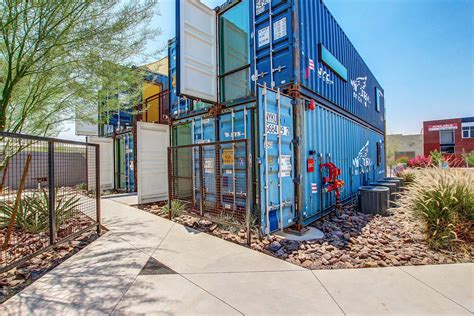 containers  grand apartment community  sale