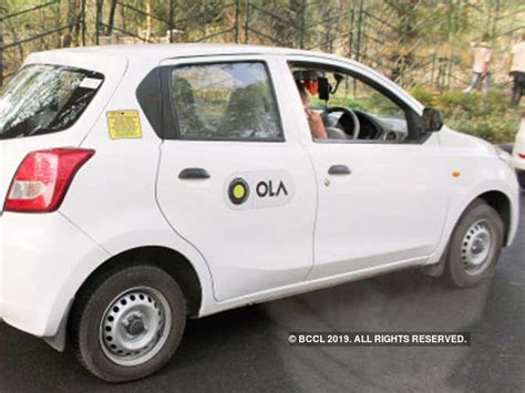 Anand Shah To Drive Ola's Electric