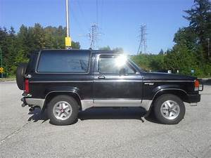 Andy1416 1989 Ford Bronco