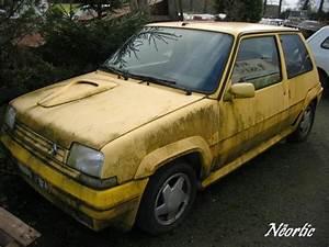 Renault 5 Turbo 2 A Restaurer : renault super 5 gt turbo restauration page 126 les fran aises youngtimers forum ~ Gottalentnigeria.com Avis de Voitures