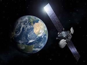 Geostationärer Satellit Höhe Berechnen : kurzmeldung seti astronomen erkl ren signale von ross 128 ~ Themetempest.com Abrechnung