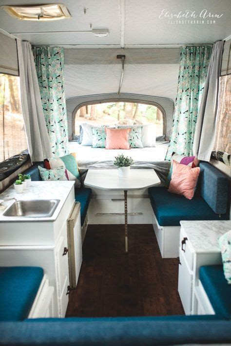 jayco pop  campers ideas  pinterest popup camper remodel pop  campers  pop