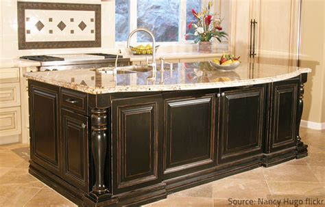 Honed Granite vs Polished ? Pros and Cons