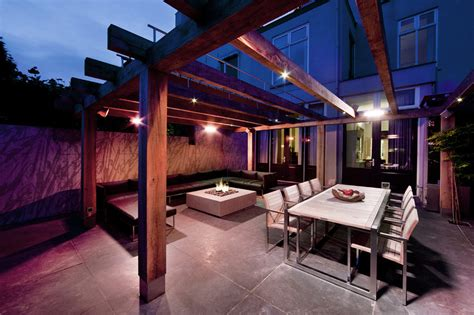 Outdoor Deck Seating Ideas