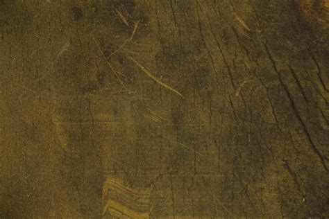 Scratched Leather Texture Photo High Resolution Wallpaper