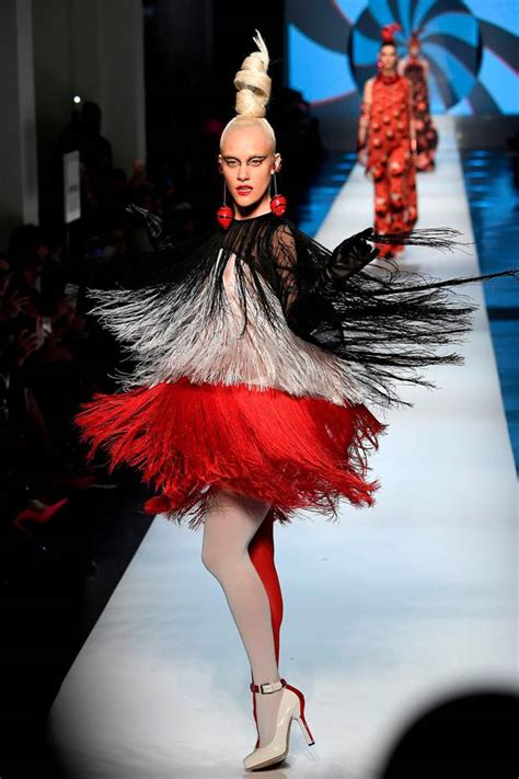 paris fashion week  alle fotos der haute couture