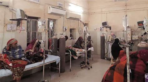 Vaccines, beds: States face shortage amid Covid-19 surge ...