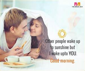 good morning with cute love - Good Morning Images | Gud ...