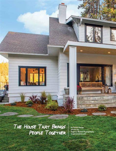Spokane Coeur d'Alene Living magazine March 2018 #148 by