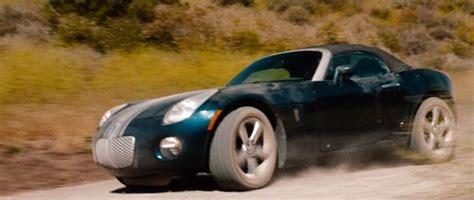 2010 Pontiac Solstice In
