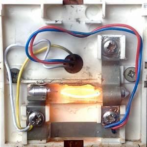 Klingel Anschließen 2 Kabel : t rklingel austauschen kabel anschlie en elektrik klingel ~ A.2002-acura-tl-radio.info Haus und Dekorationen