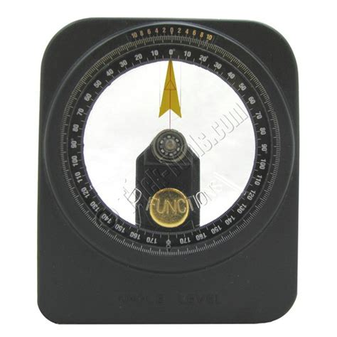 Dial Angle Level 2 With Magnetic Base And Case Ebay